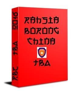 Advertorial - RAHSIA BORONG CHINA