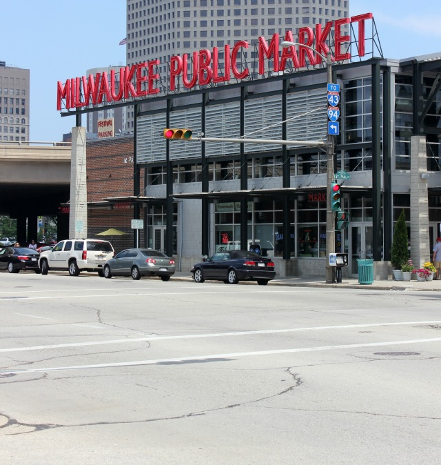 Public Market Milwaukee, Milwaukee, Best places to visit in Milwaukee, Downtown Milwaukee, Milwaukee 3rd Ward