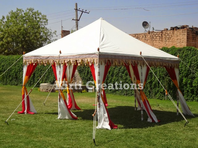 Designer Event Tents -We provide Conventional Designer Event Tent made of top high quality content.This tent is super easy to set up and fit for various ... & Raj Tent-Tent Manufacturers: Exotic Event Tents