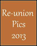 Reunion 2013