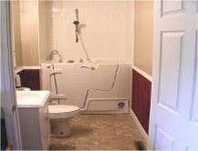 Bathoom Remodeling