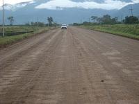 licitaran carretera a Olanchito