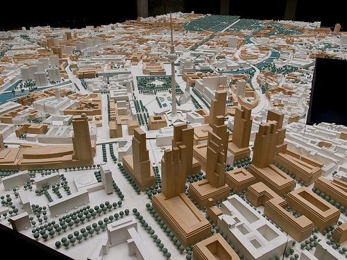 Jurusan Kuliah Planologi Perencanaan Wilayah dan Kota
