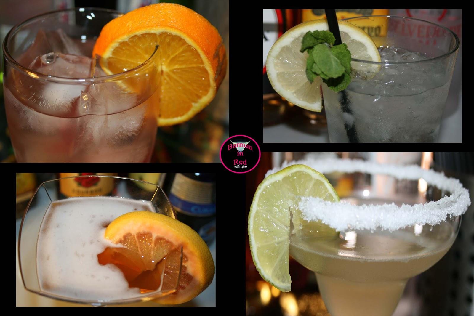 decoracion bebidas