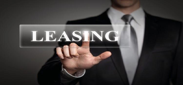 Contrato de leasing o arrendamiento financiero