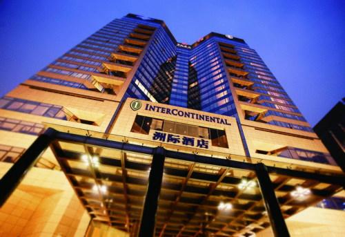 InterContinental Beijing Financial Street Hotel
