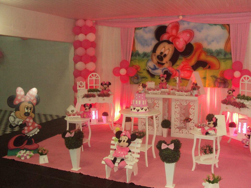 decoracao festa minnie rosa : decoracao festa minnie rosa: DECORAÇÃO DE EVENTOS: DECORAÇAO PROVENCAL ROSA DE MINNIE
