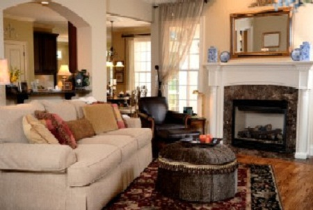 Living Room on Family Room Decorating Ideas   Living Room Decorating Ideas