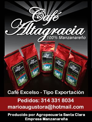 Café Altagracia