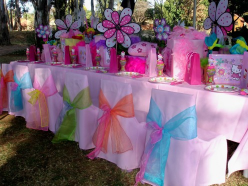 Fiesta hello kitty party ideas decoracion en fiestas for Decoracion de fiestas