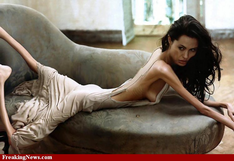Funny Skinny People Picturesreadtosee