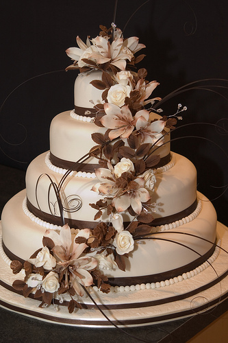 Images Of Beautiful Cake : The ultimate bride blog: Pictures of beautiful wedding cakes