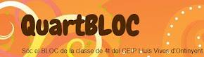 El meu bloc d'aula