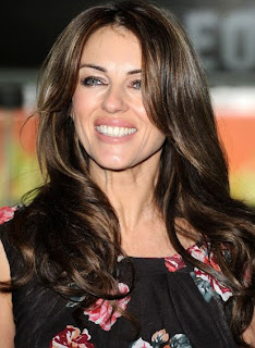 Liz Hurley to live with ex Hugh Grant