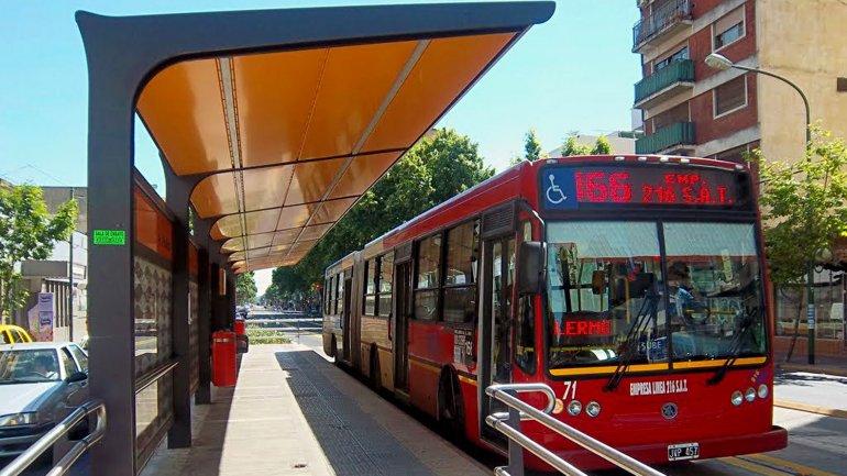 Villa Devoto: en ciudad y provincia harán seis nuevas líneas de Metrobus.