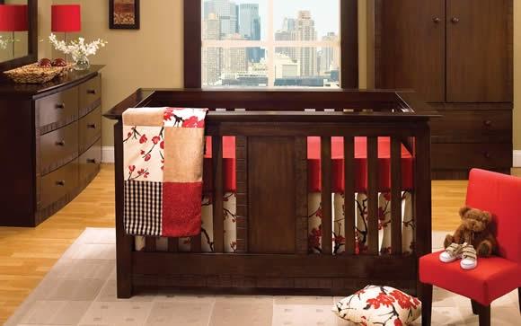 Decoracion dise o ideas de dise o de dormitorios infantiles cl sicos cunas bebes - Dormitorios infantiles clasicos ...