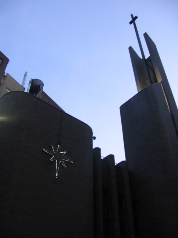 gramercy catholic singles Lutheranchurch.