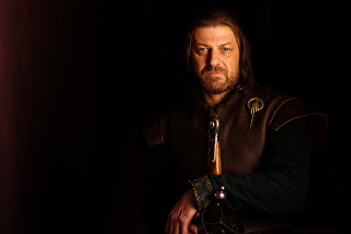 Sean Bean as Eddard Stark from Game of Thrones HD Wallpaper