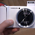 Samsung Galaxy Camera Price, Specs, Release Date, In The Flesh Photos : Has 16 MegaPixel Camera with 21 Times Optical Zoom, 23 mm Lens!
