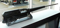Rheinmetall RMG.50 Heavy Machine Gun