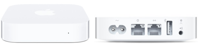 Apple Airport Express review