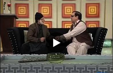 Hasb e Haal Latest Full Episode 15th November 2014