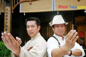 Phim Vịnh Xuân Quyền - VTV2 Online