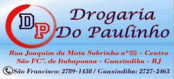 NO CENTRO DE SÃO FRANCISCO DE ITABAPOANA RJ