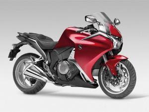 Motor Injeksi Honda CBR250R