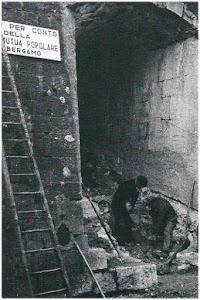 BERGAMO 1943