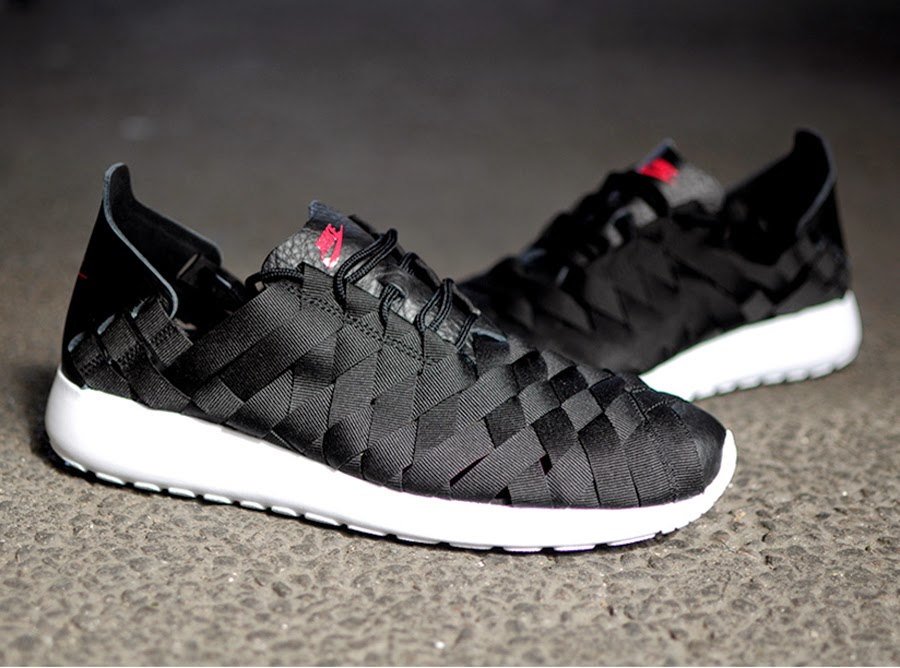 Nike WMNS Roshe Run Woven   April 2013 Releases   KicksOnFirecom