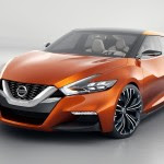 2016 Nissan Maxima Nismo Specs Price Review