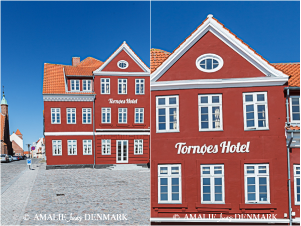 Amalie loves Denmark - Ferienhausurlaub auf Fünen, Kerteminde