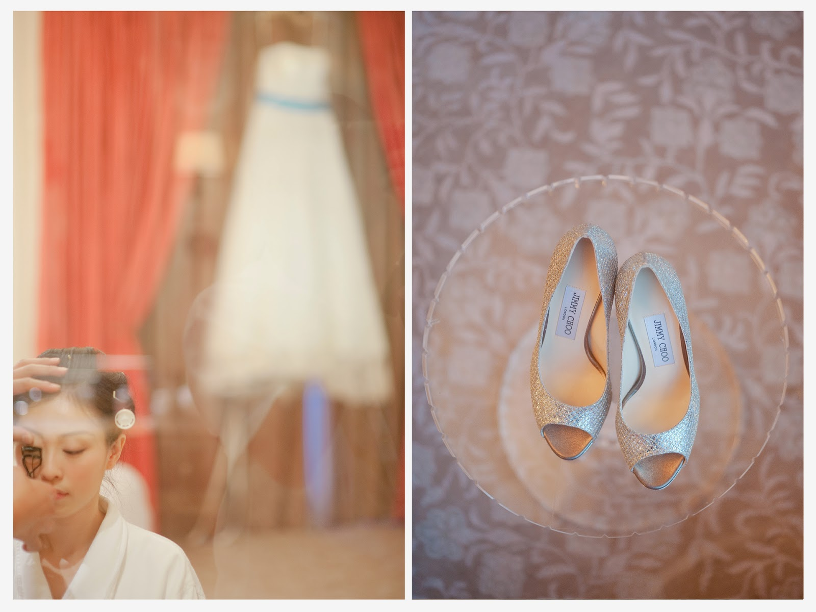wedding photography singapore shoes