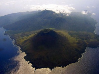 Smith Volcano