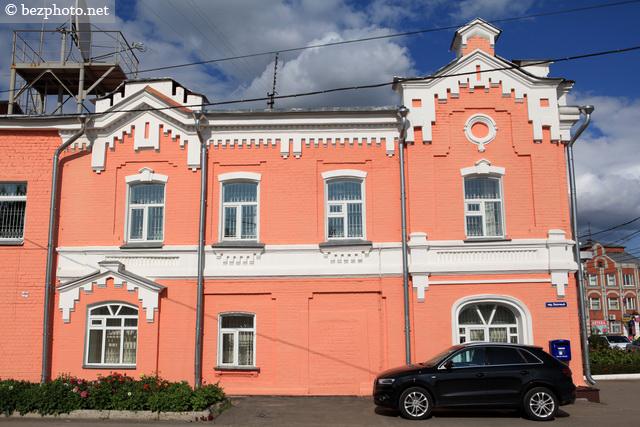 г богородск нижегородской области фото