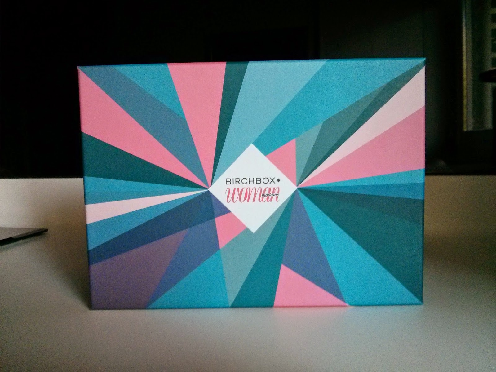 VipandSmart Birchbox julio'14