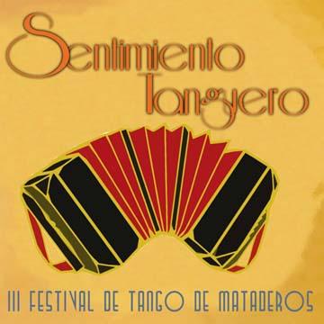 Festival Sentimiento Tanguero