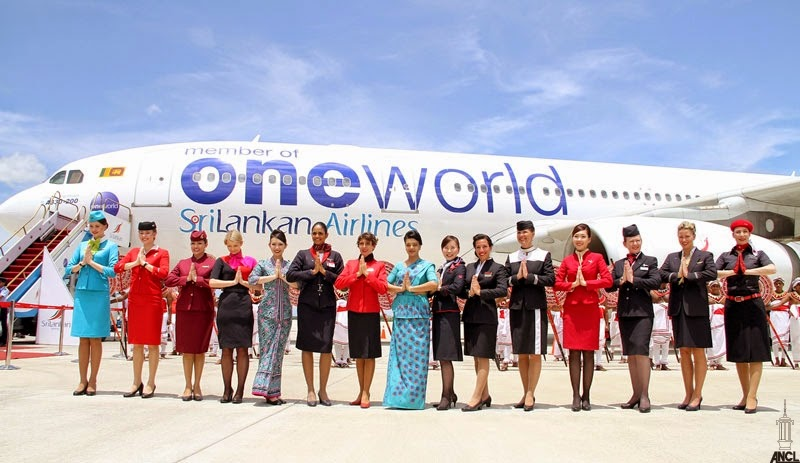 SriLankan Airlines seals new codeshare deal with JAL