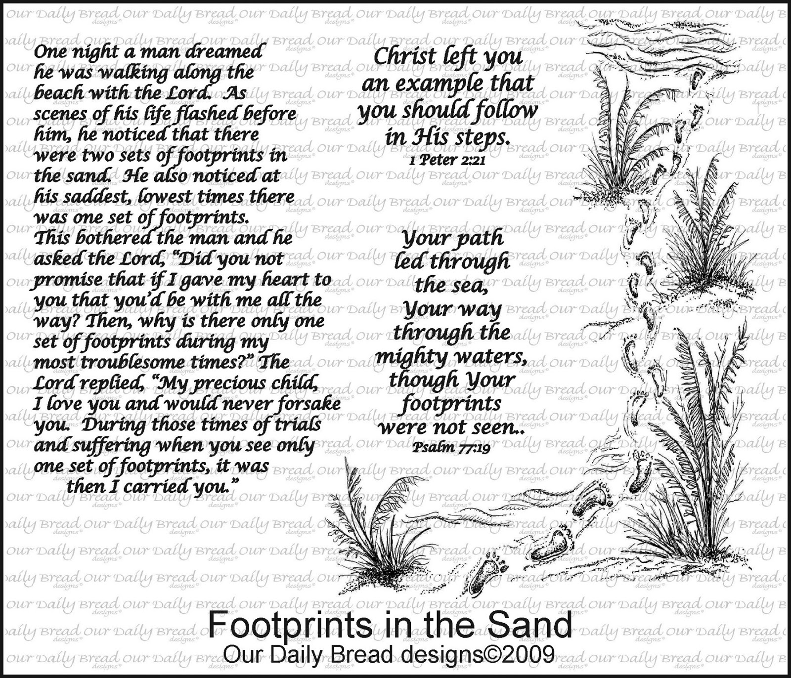 https://www.ourdailybreaddesigns.com/index.php/footprints-set.html