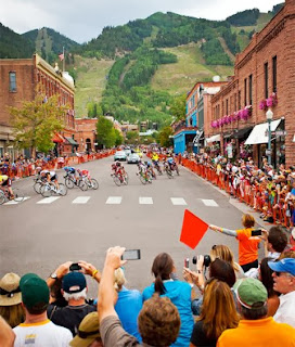 USA Pro Challenge, bike race, Aspen, NBC Sports
