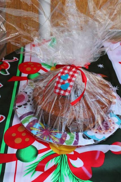DIY presentes de Natal, #segundanatalina