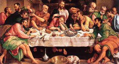 Bassano's Last Supper