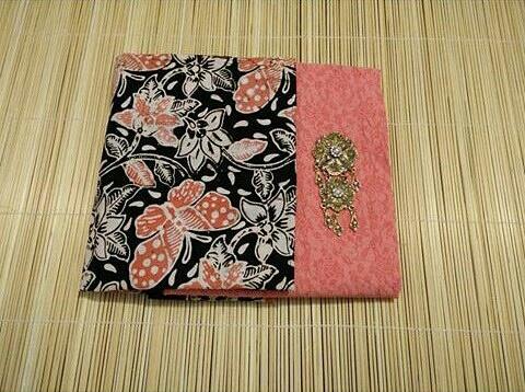Batik Cap  BATIK JAWA MODERN
