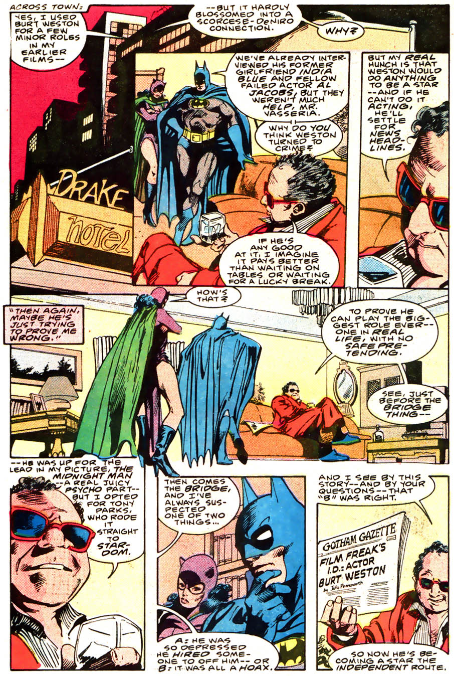 Detective Comics (1937) Issue #562 Page 9