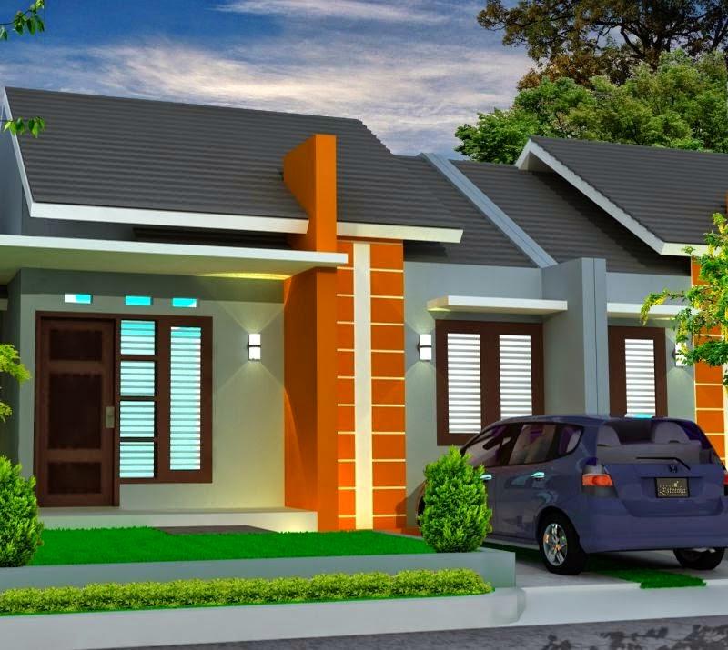 Model Interior Rumah Minimalis 2