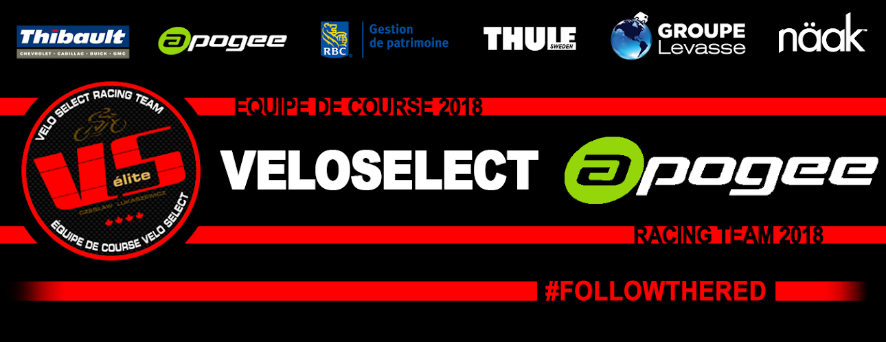 VELOSELECT RACING TEAM  2018
