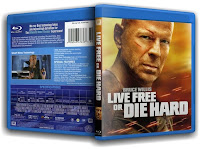 Die Hard 4 - Live Free or Die Hard 2007