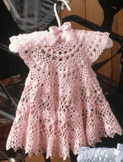 Pink Perfection - Free Pattern