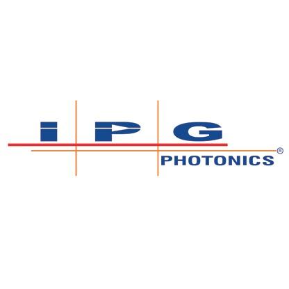 Ipg Photonics Logo JetBlue Airways is the sector